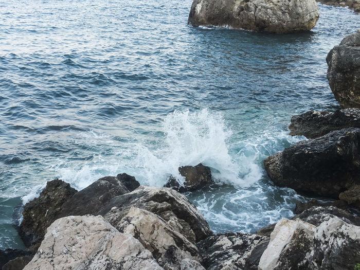 Sea Seaside