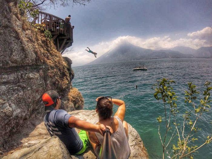 what a jump! |
