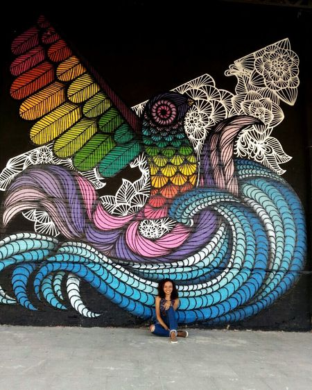 Rio De Janeiro, Brazil City Olimpic First Eyeem Photo People Art, Drawing, Creativity Arts And Crafts