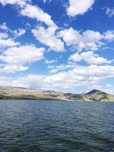 Fırat Nehri Göl Bulut☁ Tunceli Pertek