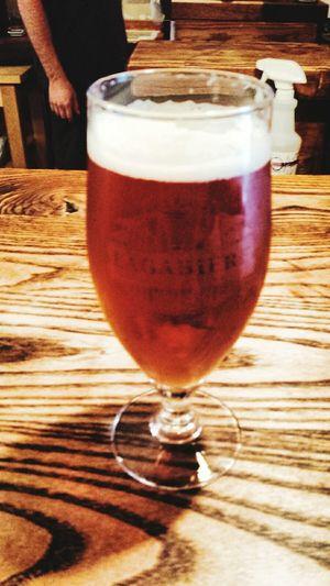 Lagabiere Microbrasserie Beer Biere! Bière