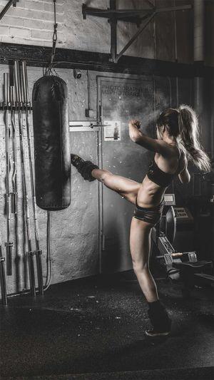 Fitness training. Fit Fitness Fitness Training Fitnessmodel Model Woman Female Female Model Training Gym Kick