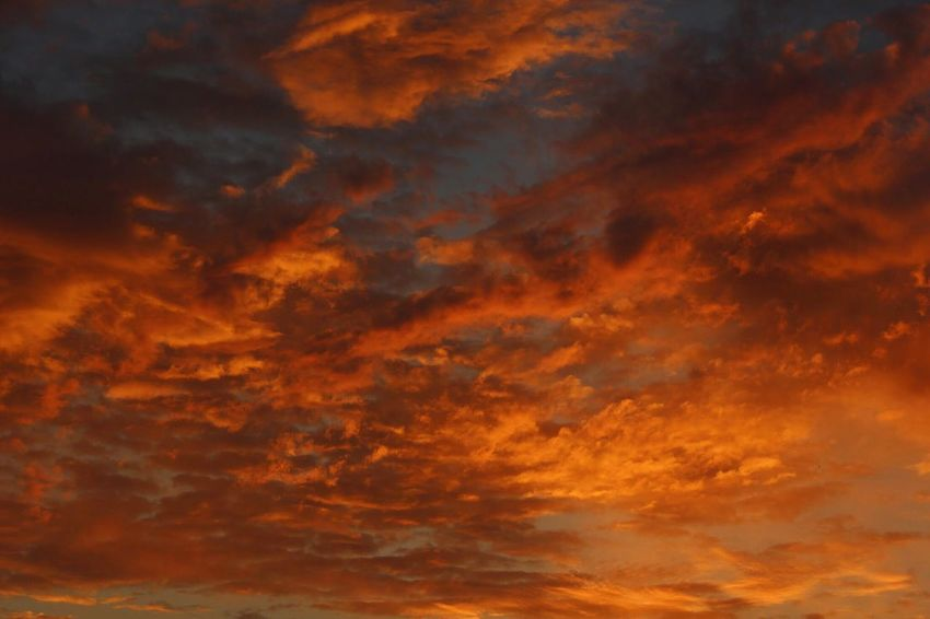 Sunset Beauty In Nature Nature Sky Dramatic Sky Cloud - Sky Scenics Low Angle View Backgrounds Majestic Orange Color Tranquility No People Outdoors Tranquil Scene Idyllic Abstract Silhouette Sky Only Full Frame Cloud Clouds Clouds And Sky Cloudporn Sunsetporn