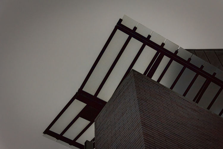 Angles galore. Check This Out Showcase: January Building Building Exterior Ivy League University Princeton University EyeEm Best Shots The Week On Eyem Princeton Angle Angles Angles And Lines