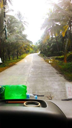 The Traveler - 2015 EyeEm Awards Going Somewhere Philippines Road To Somewhere Phillipines Land Travel