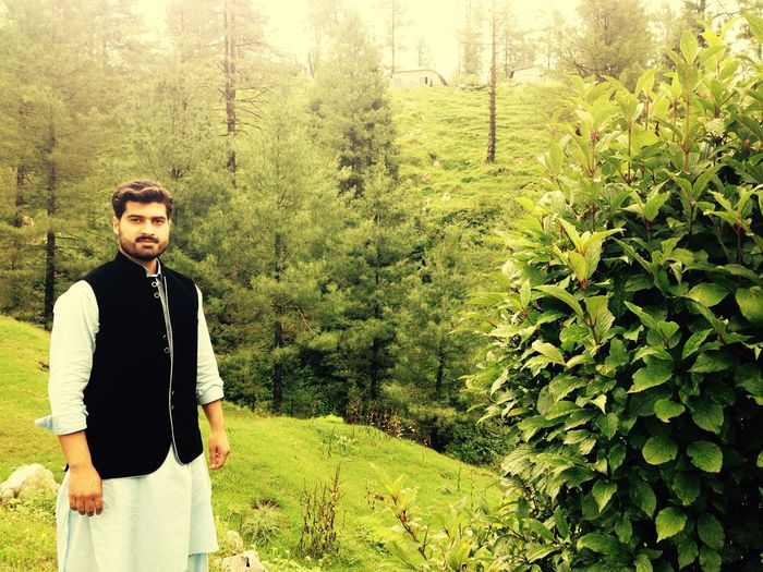 Eid Mubarak Thandiyani Abbottabad Self Portrait Myself Wandering Check This Out