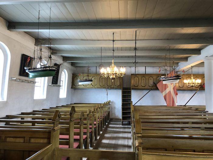 Kirche auf Rømø