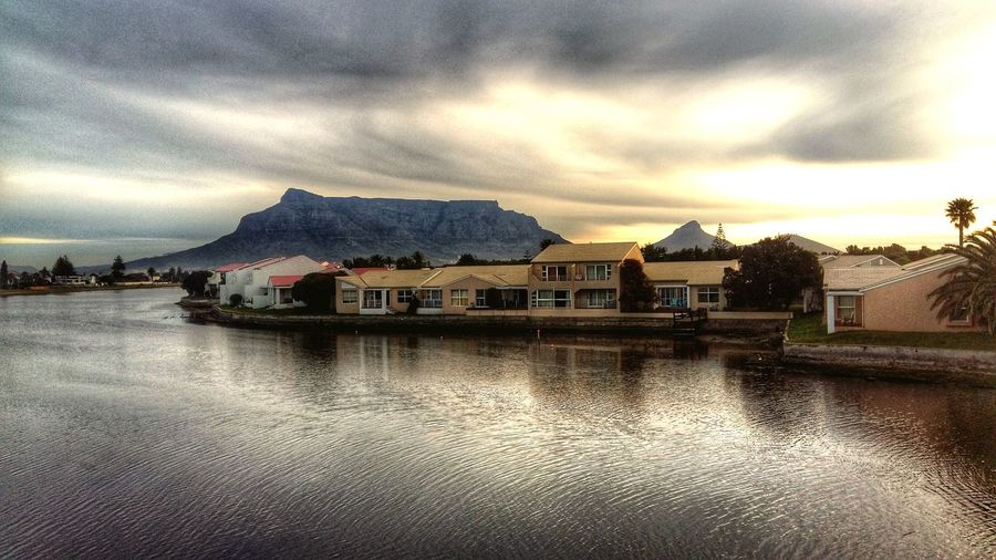 I Love South Africa Cape Town Ilovecapetown