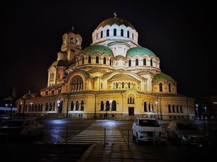 Sofia Building