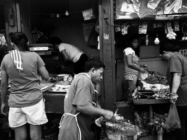 Eyeem Philippines Streetphotography Black And White Black & White Mobilephotography Photojournalism