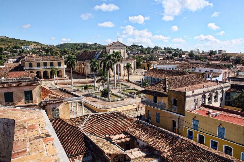 Trinidad, Cuba Great Views Caribbean Travel Photography