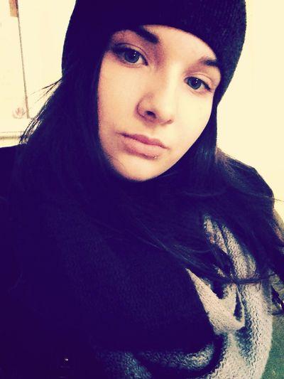 Cold Selfie Hi! Polishgirl 💋✨