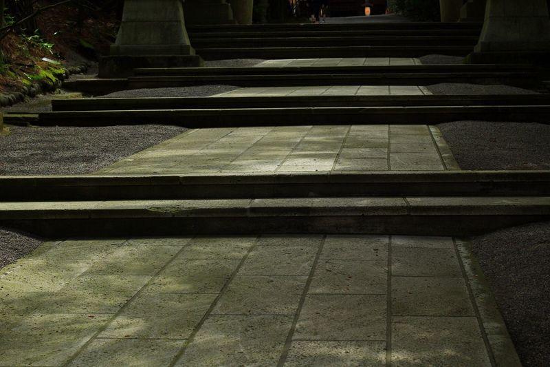 stone steps Steps Stone Steps Shrine Ataka 50mmf1.4 50mm 1.4 Steps Komatsu
