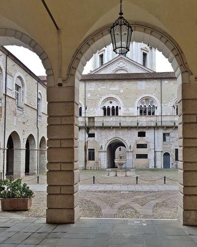 City History Arch Door Architecture Building Exterior Built Structure