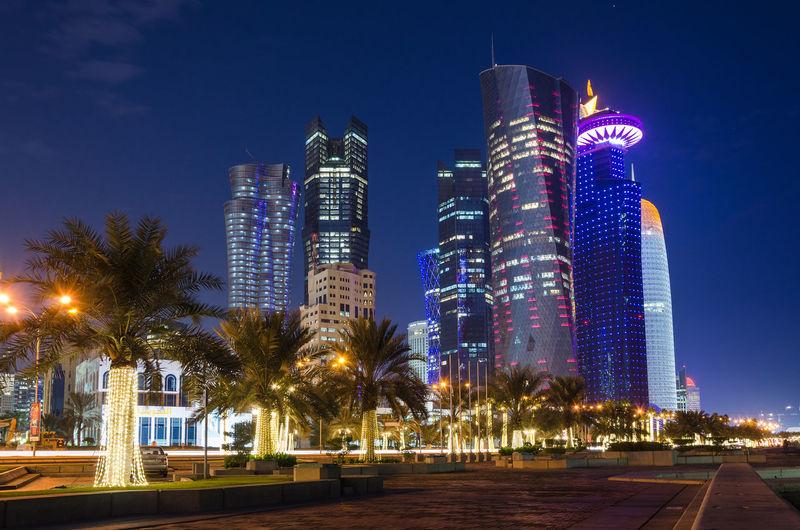 Photo taken in Doha, Qatar