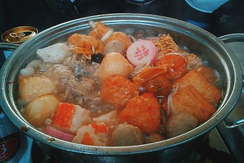 Lau Vietnamsesfood