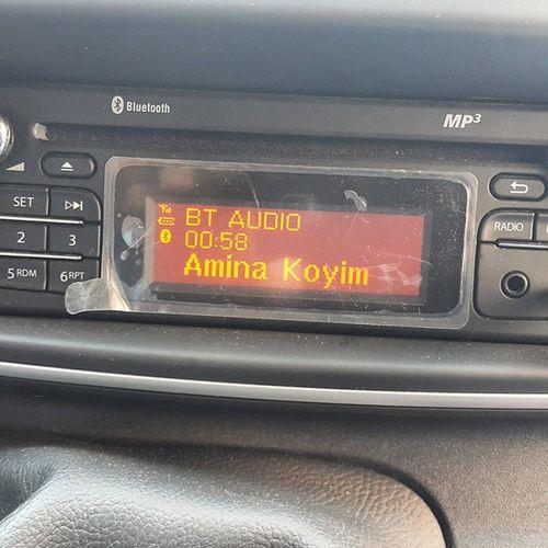 Amk Aq şarkı harika @kcrebell