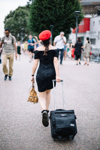 Casual Clothing Day Familiar Strangers... Girl Girl Power Hat Lifestyles London London Lifestyle Outdoors People Redhead Road Sexygirl Strangers On The Street Series The Street Photographer - 2017 EyeEm Awards Women Fem Fatal EyeEm LOST IN London Connected By Travel Postcode Postcards Be. Ready. Stories From The City A New Beginning A New Perspective On Life