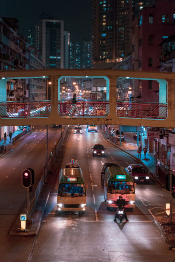 Tsuen Wan Bladerunner Cyberpunk Neon Colored Neon Lights Neon Sign Minibuses Buses EyeEm Best Shots EyeEm Selects EyeEm Gallery Mode Of Transportation Transportation City Car Architecture Illuminated Motor Vehicle Street Land Vehicle Building Exterior Road Night Built Structure Traffic City Life Motion Outdoors Streetwise Photography My Best Photo