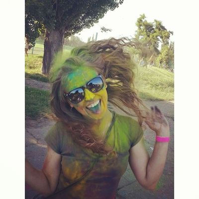 Holi Krd Colorfest