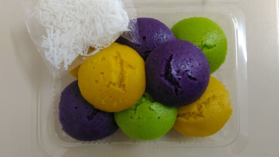 Toddy palm cake is thai dessertToddy Palm Cake Dessert Thai Dessert Thai Food Thai Food Toddy Palm Cake Soft Thailand Coconut Palm Colorful Colorful Dessert  Bake ASIA Eat Menu Circle Coloring Food Coloring Thai Culture Culture Lifestyle Siam