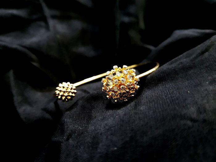 diamonds Black Background Luxury Studio Shot Glamour Textile Females Fashion Flower Wealth Christmas Decoration The Still Life Photographer - 2018 EyeEm Awards