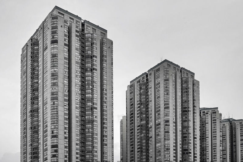 Apartment Apartment Buildings Architecture Architecture_bw Architecture_collection Building Building Exterior Built Structure City City Life Development Exterior EyeEm Gallery Highrise Highrisebuilding Low Angle View Modern Outdoors Residential Structure Skyscraper Tall Urban Window