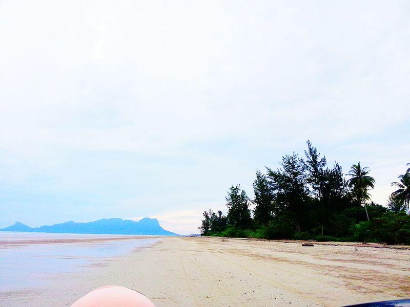 Pasirpanjangbeach Kuching, Sarawak
