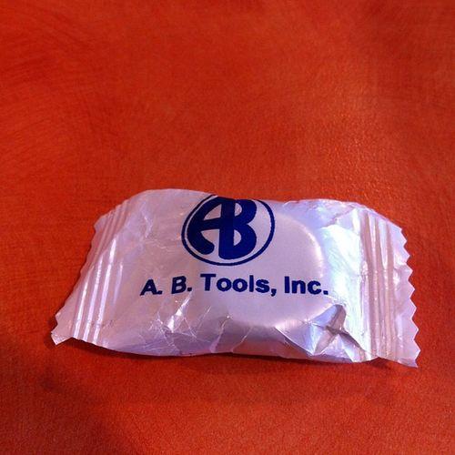 I GOT THE JOB WITH AB Tools Inc. Gotthejob Happy Startingmonday 10hourdays thiswillbefun employed newjob