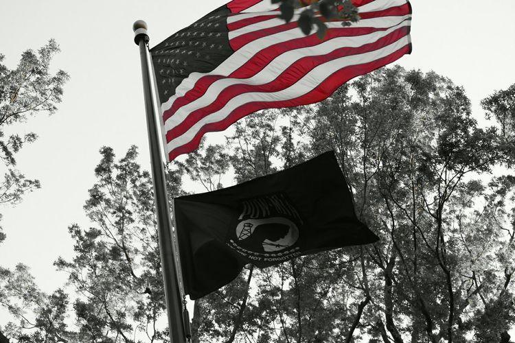 Capturing Freedom Sightseeing America American Flag Powmia Memorialday Warmemorial Neverforgotten Duty Honor