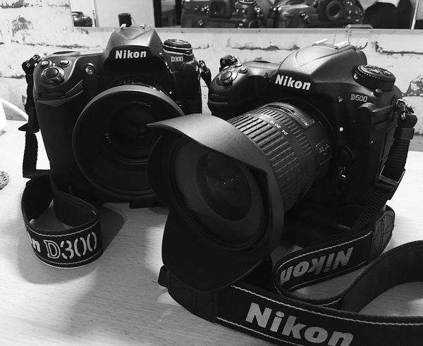 New Camera Nikon D500 Nikond300 NikonD500 D300 D500 Nikonphotography Nikon Text Indoors  Arts Culture And Entertainment Music Communication Technology Film Industry No People