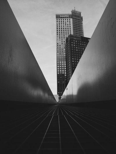 Rotterdam. The