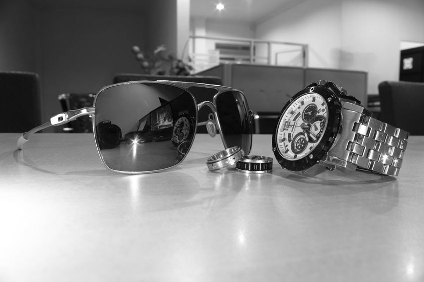 Taking Photos Check This Out Original Photography Potrait_photography Darkness And Light Black And White Photography My Rings My Watch ⌚ My Sunglasses From My Point Of View My Stuff