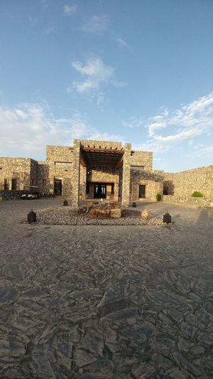Oman Jabal_ahkdar Alila Resort
