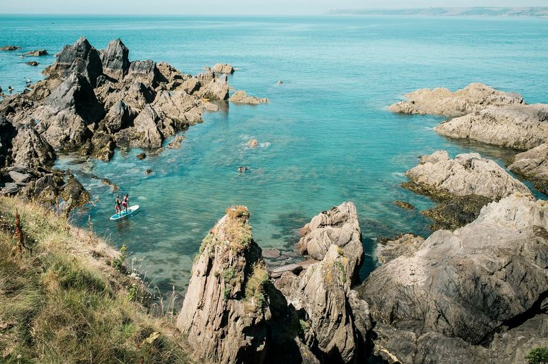 Cliffs Holiday