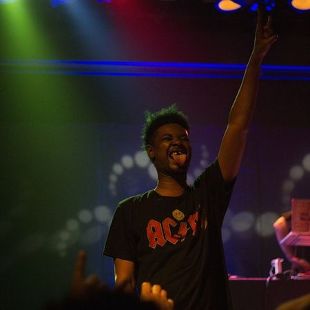 they want that OLD Dannybrown Boweryballroom