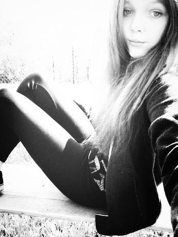 I Miss My Boyfriend Smuteczeg Selfie ✌