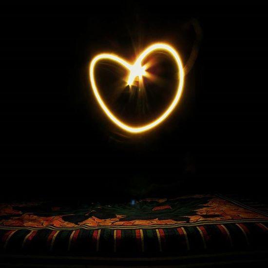    H E A R T    Heart Lightpainting LghtArt Slowshutter Camera Canon Timepass Playing Ig_calcutta Lights Diwali Kalipuja DiwaliwithLP Lonelyplanetindia LPIndia _cic Kolkata_igers Kolkata House