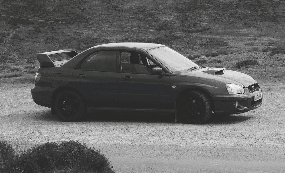 Subaru Subaru Impreza Wrx STi Scooby Wrx Wrx Sti Impreza Imprezawrx Imprezasti Black & White Black&white B&w