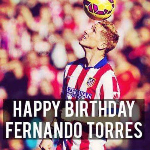 Happy Birthday FT9