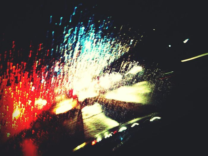 Rains Back Bluez Long Drive