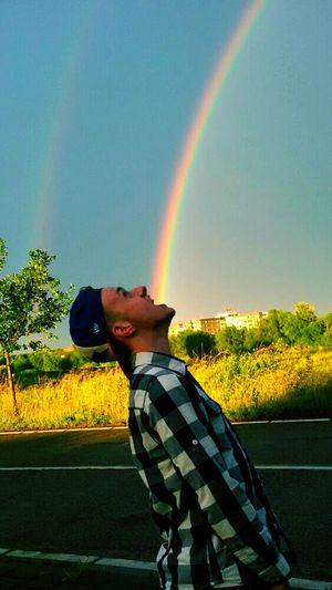 Rainbow Double