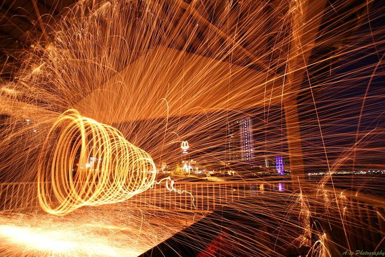 Steelwoolphotography Canon Penangphotography Malaysia Kapal Singh Drive