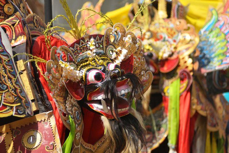 Barong banyuwangi Arts Culture And Entertainment Outdoors Nikon INDONESIA Banyuwangi Jawa Timur Cultures Traditional Festival