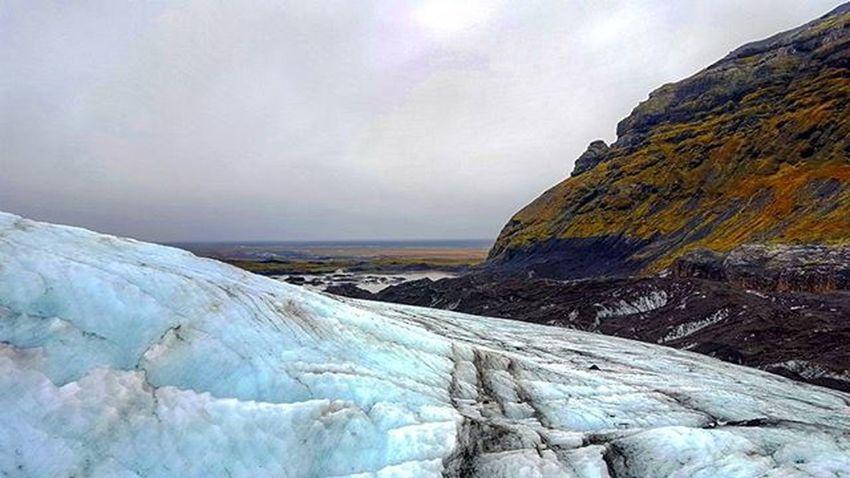 Vatnajökul Glacier Mountain in Iceland. Whyiceland Thatadventurelife AdventureThatIsLife Wheniniceland Ig_iceland