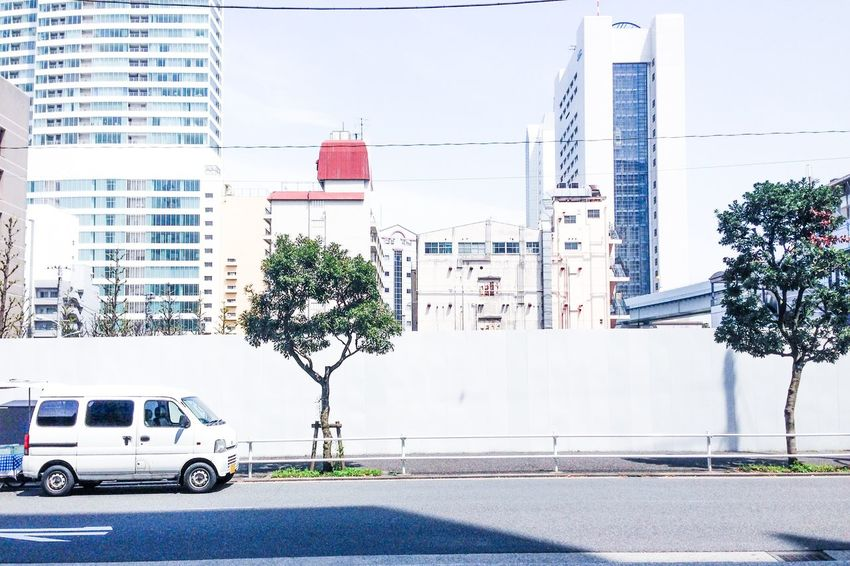 Streetphotography Cityscapes Morning Spring