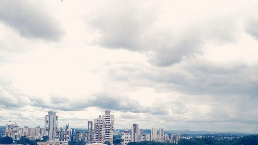 Cityscape Urban