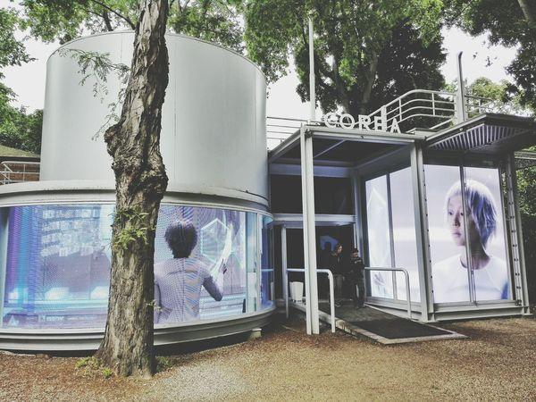 Venice Biennial Art Art Show Venicebiennale2015 2015  Contemporary Venice Biennale ArtWork Modern Art