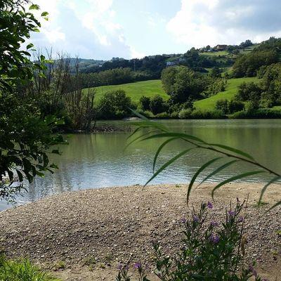 Lagodisantamaria Lago Montagna Emiliromagna lake love_Emilia_Romagna igersemiliromagna