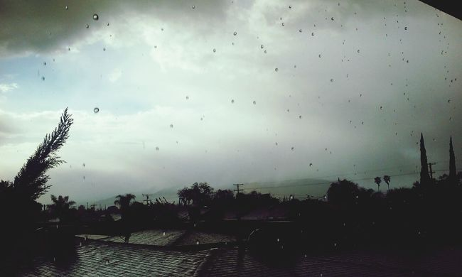 Rainy Days☔ Beautiful Nature On Your Doorstep Clouds And Sky Chilly Icyrain